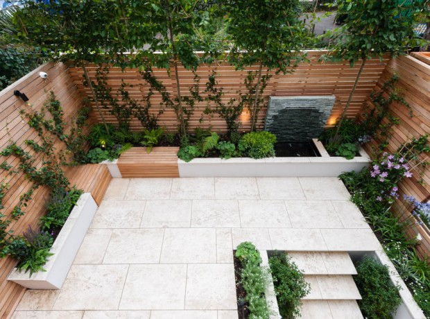 KR GARDEN DESIGN SERVICES