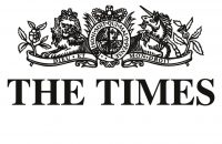 Featured in 'The Times' – Out of the woods