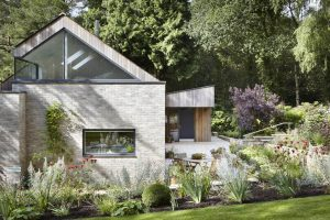 Hampshire Garden