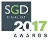 SGD Award 2017 FINALIST